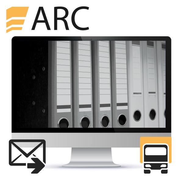 ARS - Automatischer Report Service - Fahrzeug Tages-und Tätigkeitsprotokolle