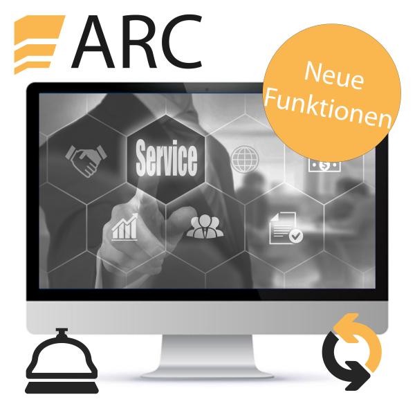 ARC AIS - Automated Import Service
