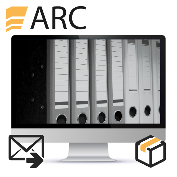 ARS - Automatischer Report Service - Komplettpaket