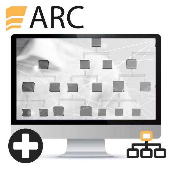 ARC Strukturverwaltung