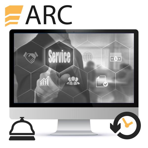 ARC FBS - FireBird Backup-Service