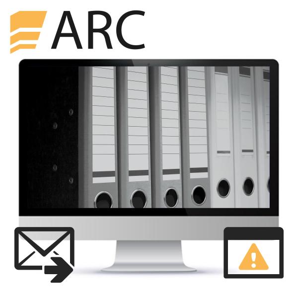 ARS - Automatischer Report Service - Verstoß- & Arbeitszeitprüfung Fahrer