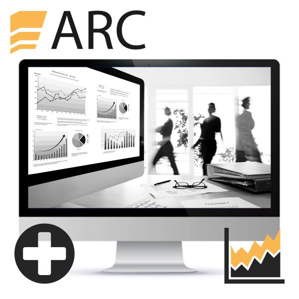 ARC ZWA - Zeitwirtschaftliche Auswertung