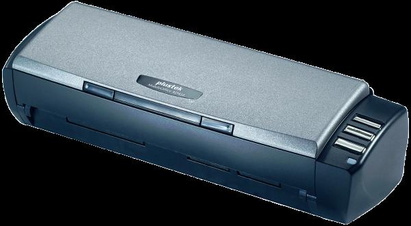 USB-Einzugs-Scanner