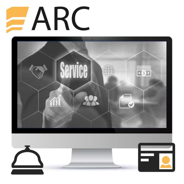 ARC TFS - Termin-Fahrerkarte/Führerschein-Service
