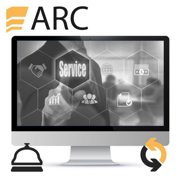 ARC FTS - File Transfer Service